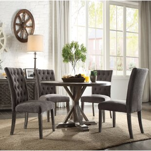 Sioux 5 Piece Dining Set