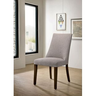 Rawson Upholstered Dining Chair Gracie Oaks