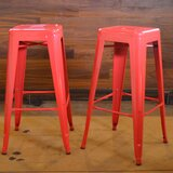 Racheal 30 Bar Stool (Set of 2) by Trent Austin Design®