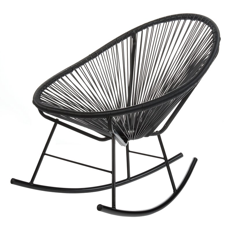 Design Tree Home Acapulco Rocking Chair