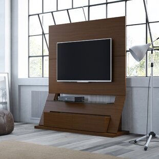 Reviews Fairmont Entertainment Center for TVs up to 50 by Latitude Run Reviews (2019) & Buyer's Guide