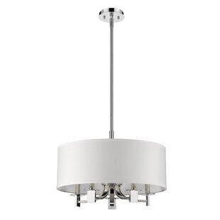 Ebern Designs Mckeown 5-Light Pendant