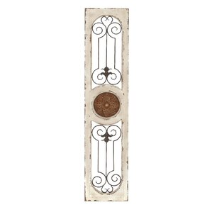 Distressed Wall Decor distressed wall accents you'll love | wayfair