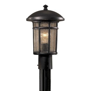 Cranston Outdoor 1-Light Lantern Head