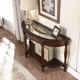 Chesser 48 Console Table by Canora Grey