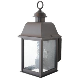Fynn Outdoor Flush Mount