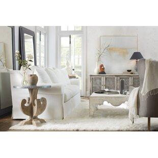 Compare & Buy Boheme 2 Piece Coffee Table Set ByHooker Furniture