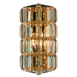 Look for Valentin 2-Light Flush Mount By Willa Arlo Interiors