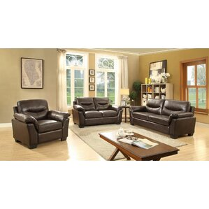McLeansboro Configurable Living Room Set by ..