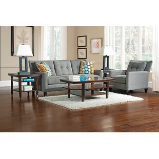 Jevin Configurable Living Room Set by Broyhill�