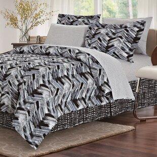 Capricornus Reversible Comforter Set