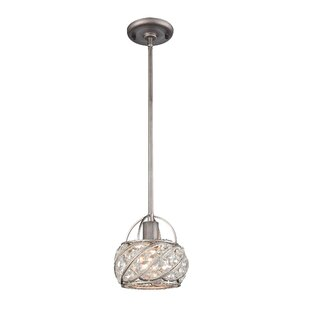 House of Hampton Boylan 1-Light Novelty P..