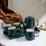Migrati Tea Set for 4 People