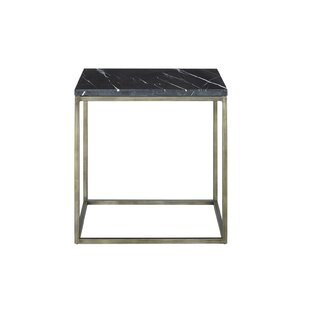 Read Reviews Louisa End Table by Brayden Studio