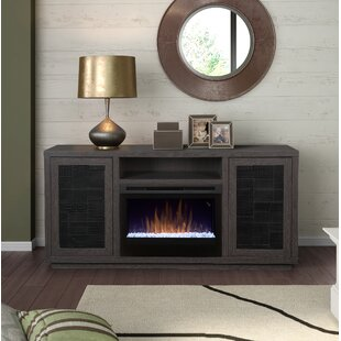 Swayze TV Stand for TVs up to 65 with Fireplace