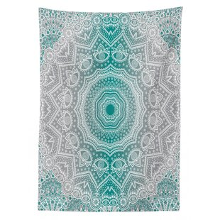 Brooklet Tablecloth By Bloomsbury Market