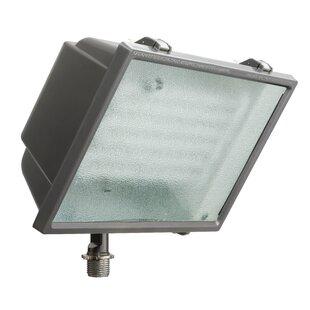 Lithonia Lighting OFL 183-Watt LED Outdoor Security Flood Light