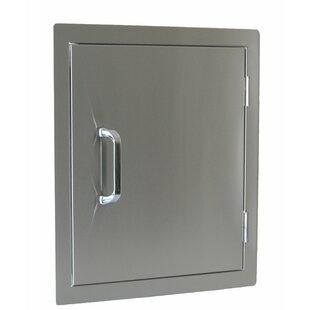 Stainless Steel Prehung Interior Door  sc 1 st  Wayfair & Interior Prehung Doors | Wayfair
