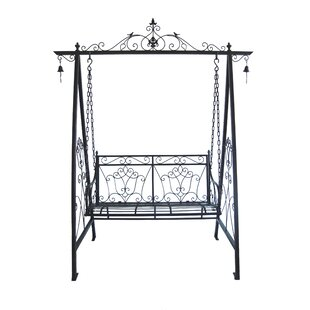 Cathcart Swing Seat With Stand By Brambly Cottage