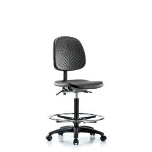 Symple Stuff Maren High BenchOffice Chair