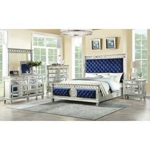 Elginpark Panel Configurable Bedroom Set