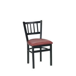 Affordable Upholstered Dining Chair by Premier Hospitality Furniture Reviews (2019) & Buyer's Guide