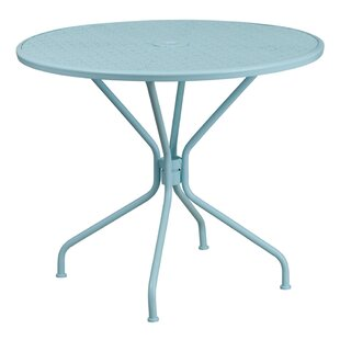 Shopping for Alize Metal Dining Table Best Price