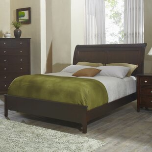 Martin Platform Bed by Flair