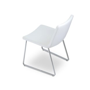 Roma Sled Chair sohoConcept