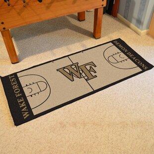 Wake Forest University Doormat By FANMATS