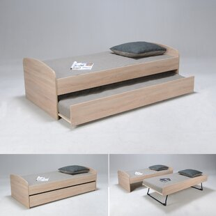 Alan Daybed With Trundle By Zipcode Design