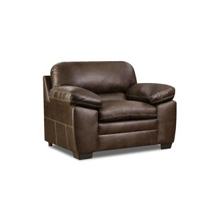 Buy clear Hepler Chair and a Half by Alcott Hill Reviews (2019) & Buyer's Guide