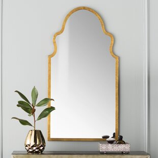 Katya Accent Mirror By Willa Arlo Interiors