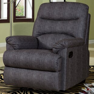 Living In Style Alana Manual Recliner