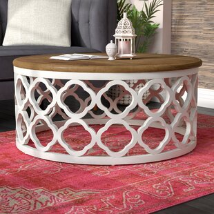Bungalow Rose Novella Coffee Table
