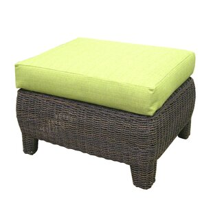 Padmas Plantation Bay Harbor Ottoman with..
