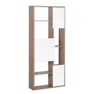 Review Danyell Bookcase