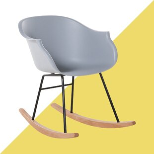 Casella Rocking Chair By Hashtag Home