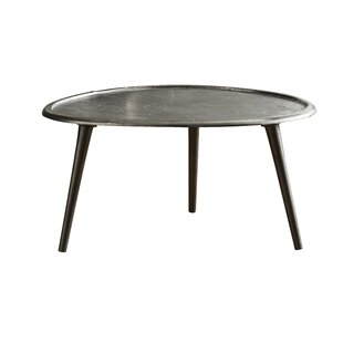Falmouth Coffee Table By Williston Forge