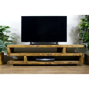 Review Remi TV Stand For TVs Up To 88