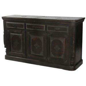 Wilmington Sideboard by MOTI Furniture