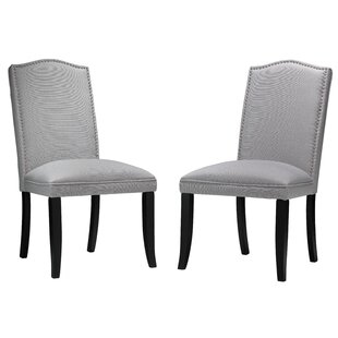 Duomo Side Chair (Set of 2) Cortesi Home