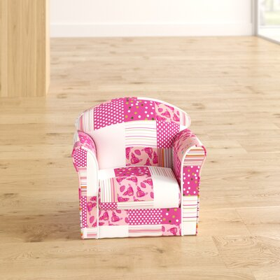 Kids Chairs Amp Seating Wayfair Co Uk