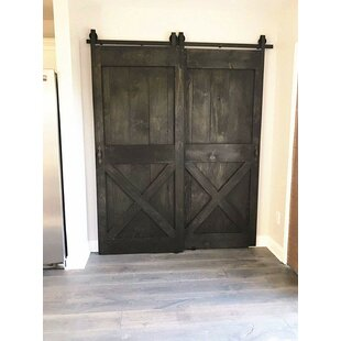 Barn Door Lock | Wayfair