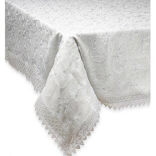 Swiss Elegant Tablecloth