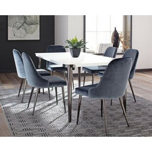 Earleville 5 Piece Dining Set Corrigan Studio