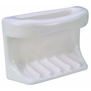 Inexpensive Cloth Holder with Soap Dish ByProPlus