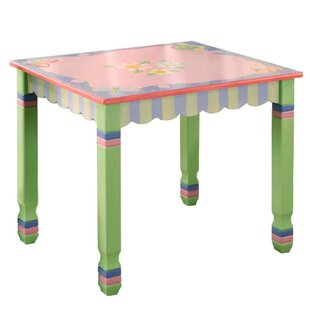 Harmond Children's Square Table By Harriet Bee