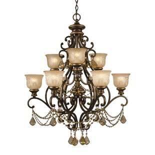 Astoria Grand Tusten 9-Light S..