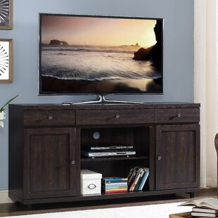 Find the perfect Chimayo TV Stand for TVs up to 60 by Loon Peak Reviews (2019) & Buyer's Guide